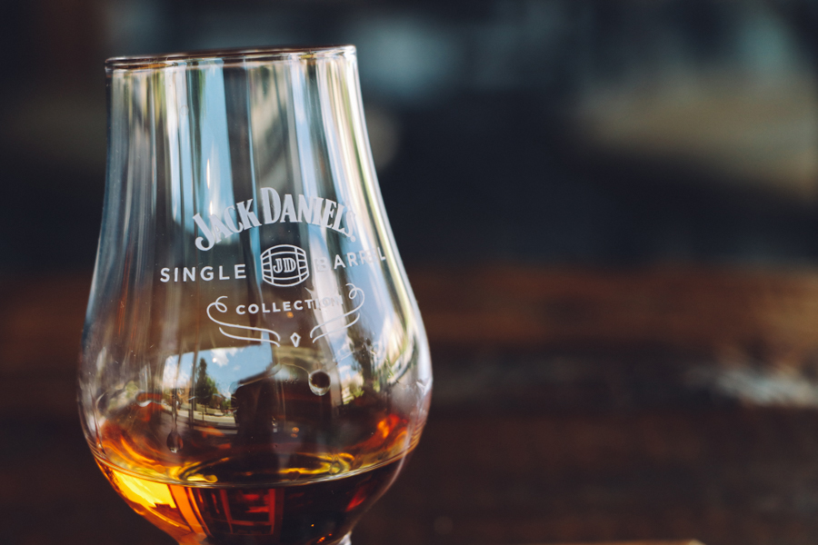 Introducing Blatt Single Barrel Whiskey By Jack Daniels Blatt